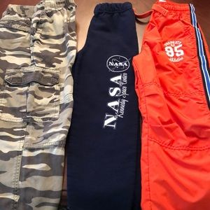 Other - Lot of 3 boys athletic pants